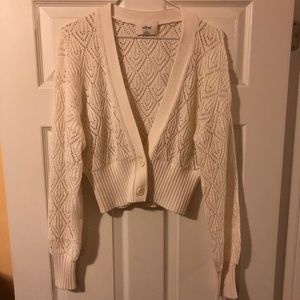 Aritzia Wilfred Limited Edition Thais Cardigan